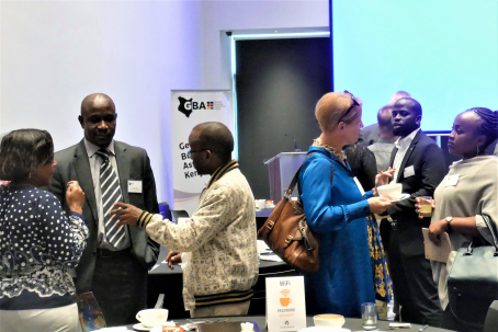 """Continuously Growing"": GBA Welcomes New Members at Networking Breakfast"