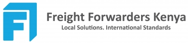 Freight Forwarders Kenya Ltd
