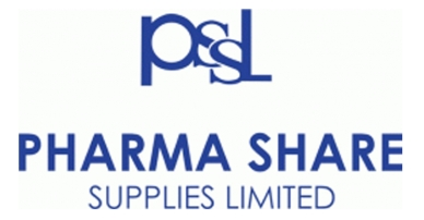 Pharma Share Supplies Limited