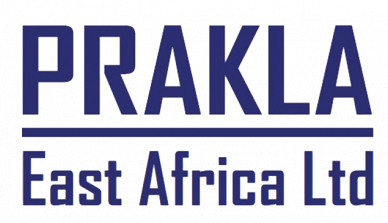 Prakla East Africa Ltd