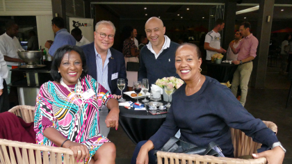 GBA Jazz Brunch June 2019